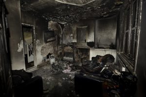 fire damage cleanup greensville, fire damage greensville, fire damage repair greensville