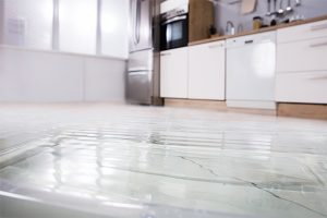 water damage greenville county