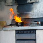 fire damage greenville, fire damage cleanup greenville, fire damage repair greenville