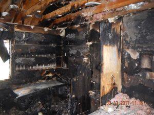 Fire Damage Repair Greenville SC