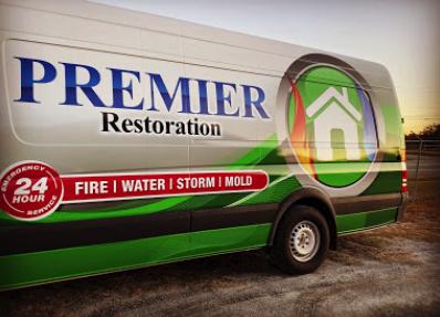Fire Damage Restoration Company Greenville SC