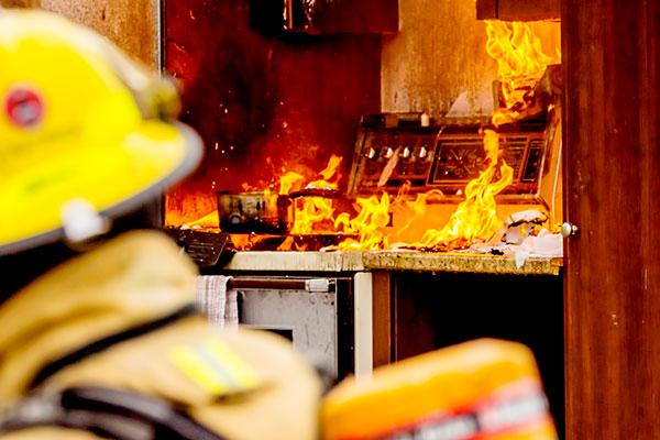 Fire Restoration Company Greenville SC