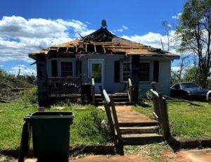 Smoke Damage Restoration Greenville SC
